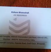 Kunal Bhimani Interior Designer MumbaiThane