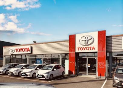 photo de Toyota - edenauto - Muret