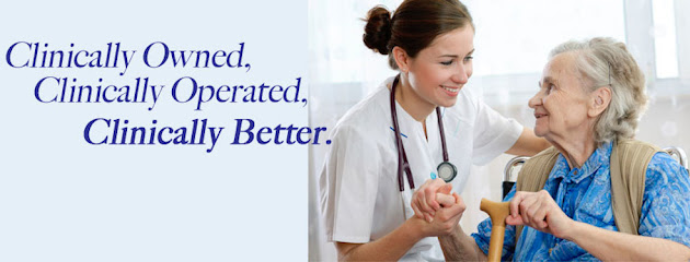 Home health care service Mission Healthcare