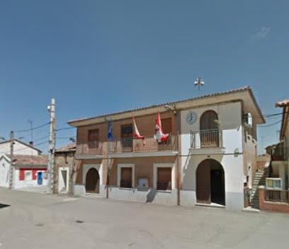 Ayuntamiento de San Cebrián de Castro