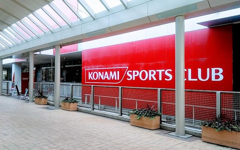 コナミ スポーツ クラブ 高松
