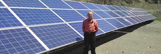 Alfa Solar Enerji A.Ş.