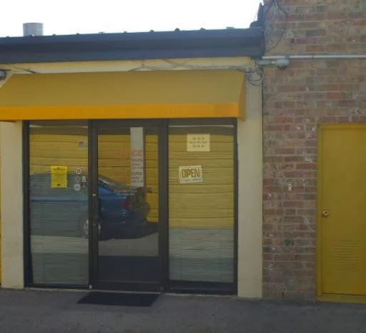 Self-Storage Facility «Bellaire-Hillcroft Self Storage», reviews and photos