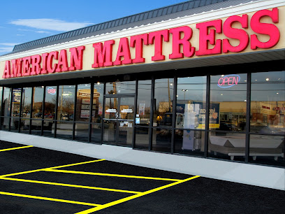 American Mattress Schaumburg