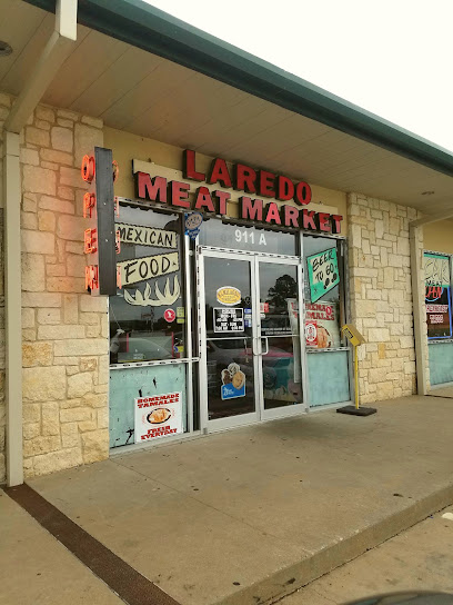 Butcher shop Laredo Meat Market