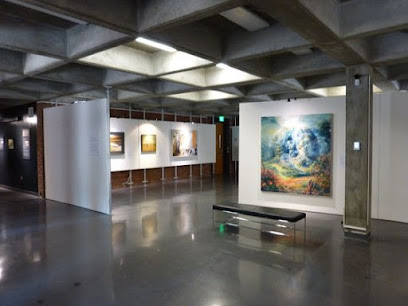 New Museum Los Gatos + Art Studio