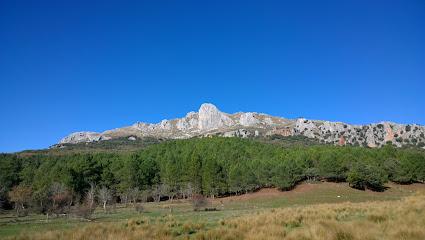 Sierra de Huétor and la Alfaguara Natural Park