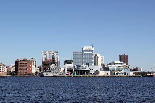 Museum «Hampton Roads Naval Museum», reviews and photos, 1 Waterside Dr, Norfolk, VA 23510, USA