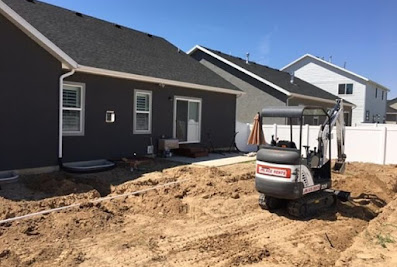 Red Rock Landscaping & Care, LLC