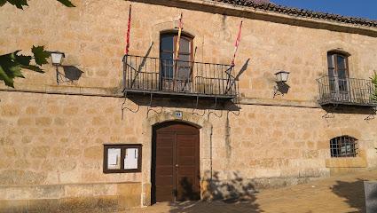 Ayuntamiento de Villamor de los Escuderos