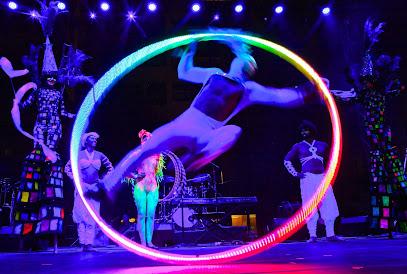 Gregangelo\'s Velocity Arts & Entertainment