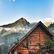 Ladin Dağ Evi