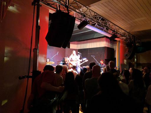 Event Venue «San Luis Obispo Guild Hall», reviews and photos, 2880 Broad St, San Luis Obispo, CA 93401, USA