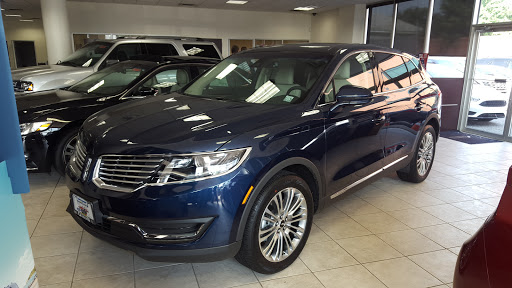 Ford Lincoln Of Queens Boulevard 139 48 Blvd Jamaica Ny 11435