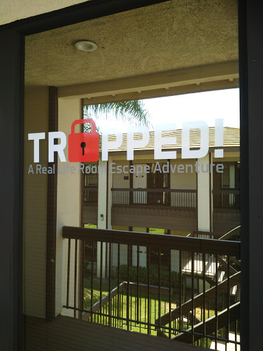 Tourist Attraction «Trapped! Escape Room», reviews and photos, 600 N Mountain Ave b204, Upland, CA 91786, USA