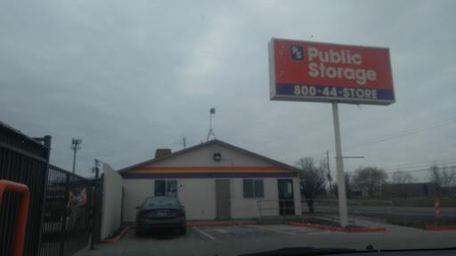 Self-Storage Facility «Public Storage», reviews and photos, 2935 3600 W, West Valley City, UT 84119, USA