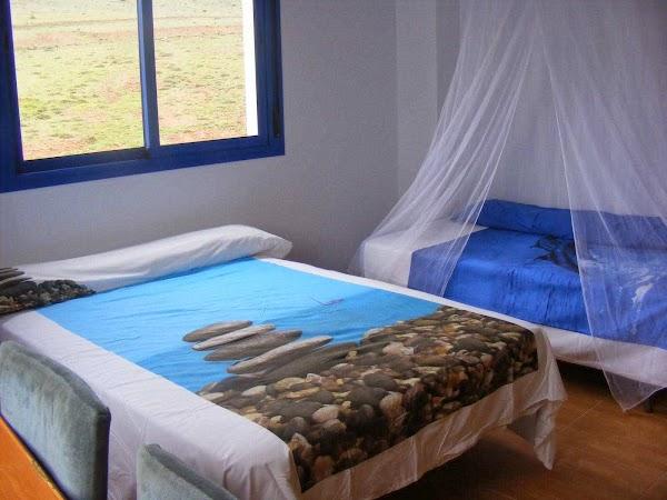 Casa alquiler La Fabriquilla en Cabo de Gata