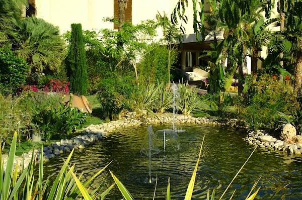 Jardineria La Jara s.l.