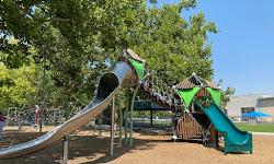 Bountiful City Park