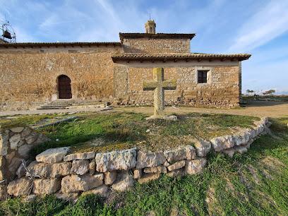 Ermita de Nuestra Señora la Virgen del Castillo