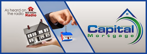 Mortgage Broker «Capital Mortgage», reviews and photos