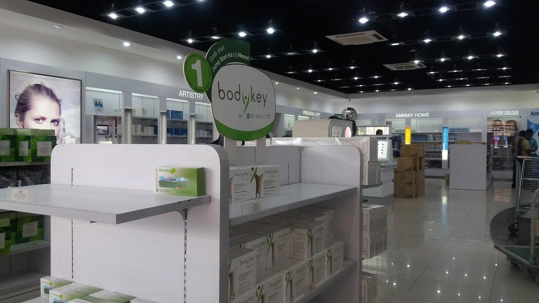 Amway Malaysia Shop Perai