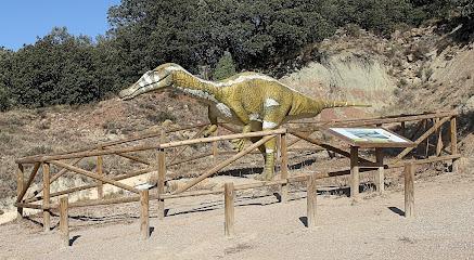 Yacimiento Dinosaurios Cinctorres