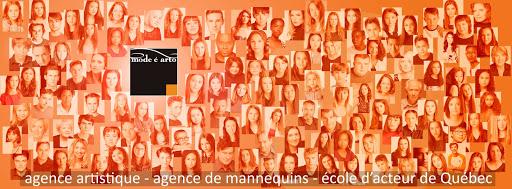 Theater School Mode É Arto in Quebec City (Quebec)   CanaGuide