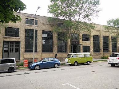 The Kubala Washatko Architects, Inc.