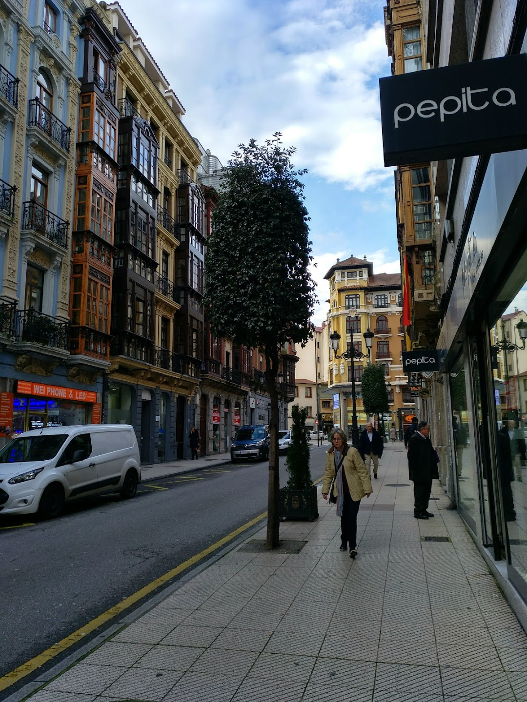 Abogadas Asturias, Ambar Alvarez (Oviedo)