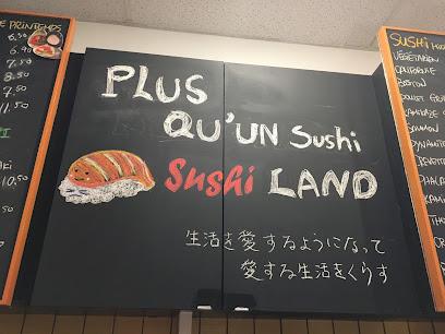 Prince Maki Sushi Plus