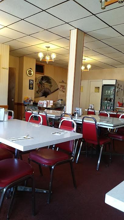 Wong's Delight Restaurant
