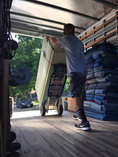 Moving and Storage Service «Hitzfelder Moving», reviews and photos