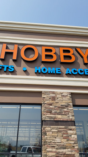 Craft Store «Hobby Lobby», reviews and photos, 2013 Cromwell Dixon Ln, Helena, MT 59602, USA