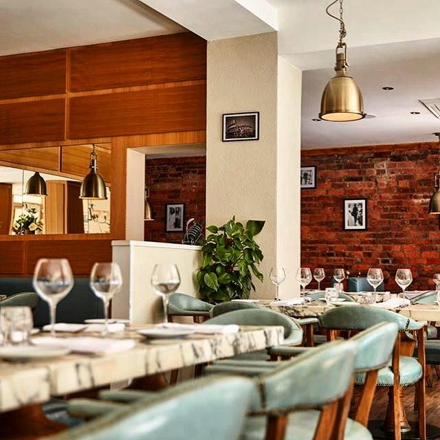 Stocco Restaurant - Authentic Italian Restaurant