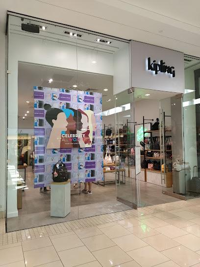 Fashion accessories store Kipling