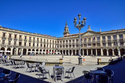 Espainia Plaza