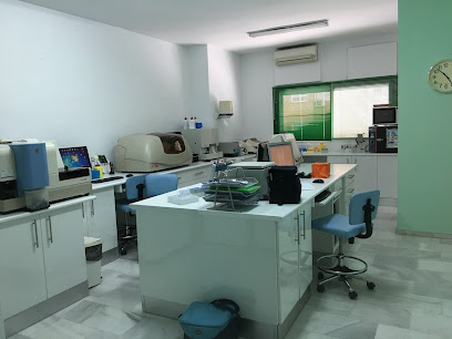 Laboratorio Bioclon