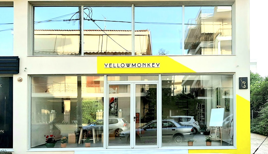 Yellow Monkey Atelier