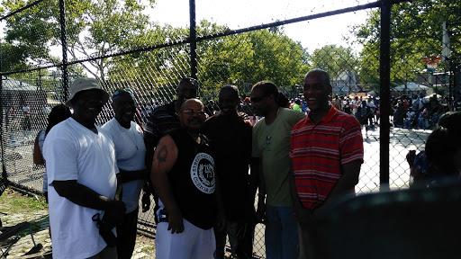 Park «Montbellier Park», reviews and photos, Springfield Blvd, Springfield Gardens, NY 11413, USA