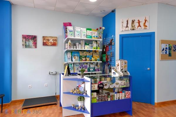 Centro Veterinario Califal
