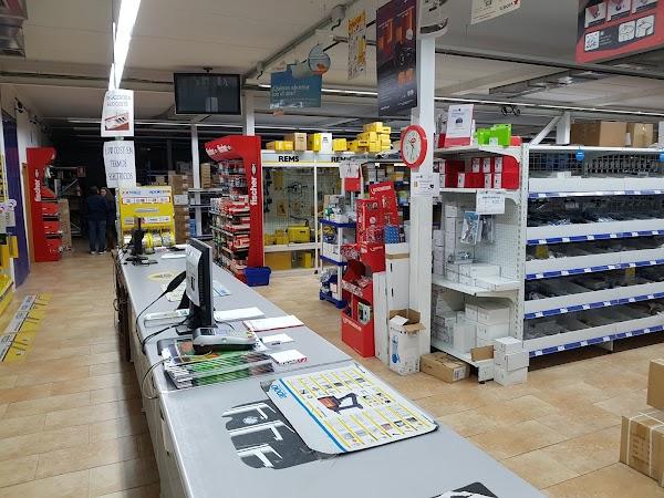 Comercial Foncamo S.A.