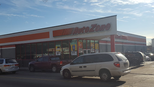 Auto Parts Store «AutoZone», reviews and photos, 629 Communipaw Ave, Jersey City, NJ 07304, USA