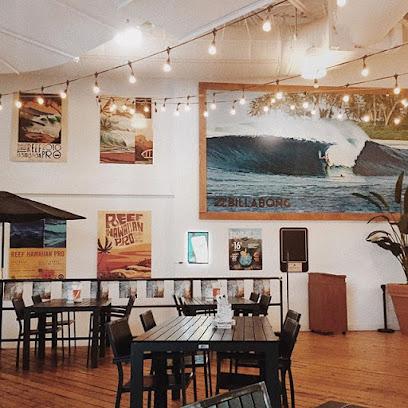 Surf Intérieur Oasis Surf