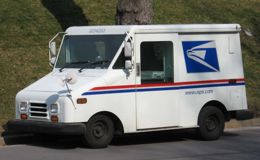 Post Office «United States Postal Service», reviews and photos, 9725 Main St, Whitmore Lake, MI 48189, USA