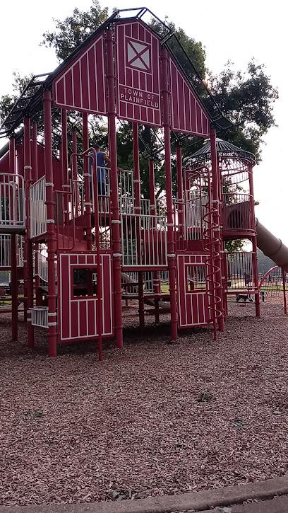 Swinford Park