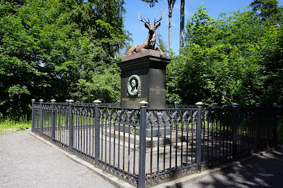Pfeil–Denkmal