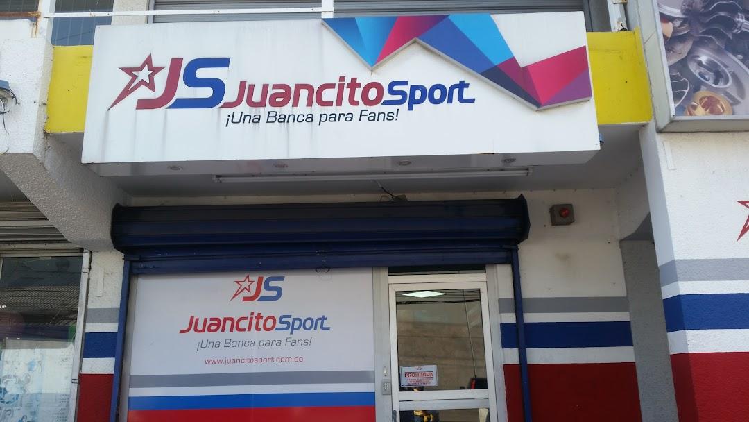 Banca Juancito Sport
