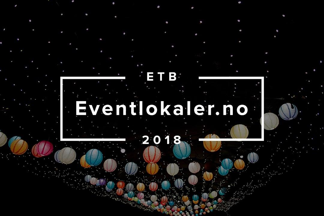 Eventlokaler Oslo
