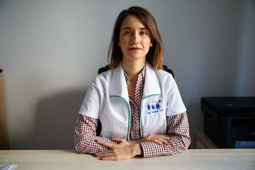 Teodora Necula Nutritie si Biorezonanta